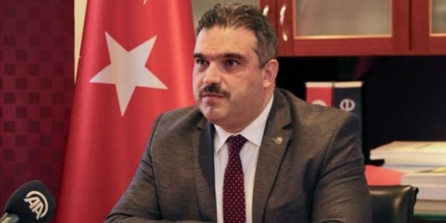 'REİS' DEDİ, İSTİFA ETTİ