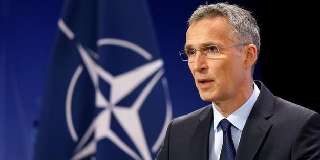 NATO: İDDİALARI İNCELEYECEĞİZ