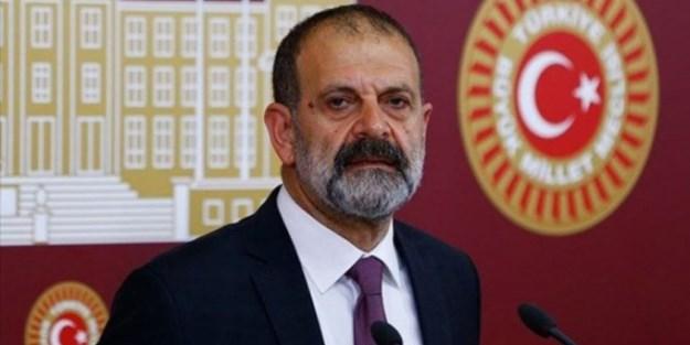 HDP'li O İSİM İHRAÇ EDİLDİ