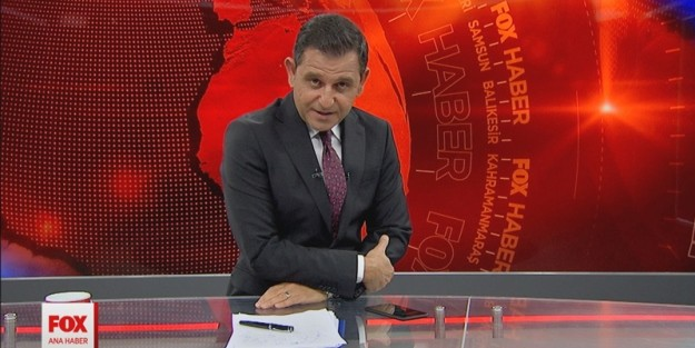 FOX TV'de ŞOK İSTİFA