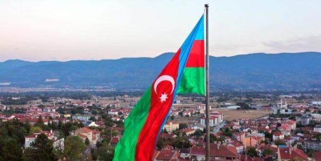 AZERBAYCAN'a ANLAMLI DESTEK