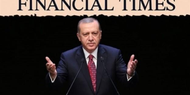 FINANCIAL TIMES#039;tan İLGİNÇ YORUM