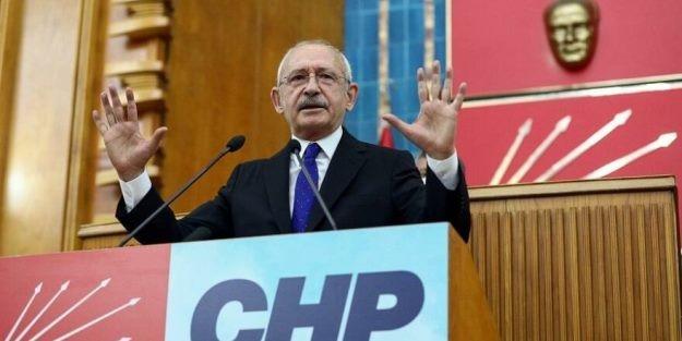 'ADAM TUTUP BİZE SALDIRTIYORLAR'