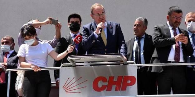 CHP HEYETİ BİTLİS'te...