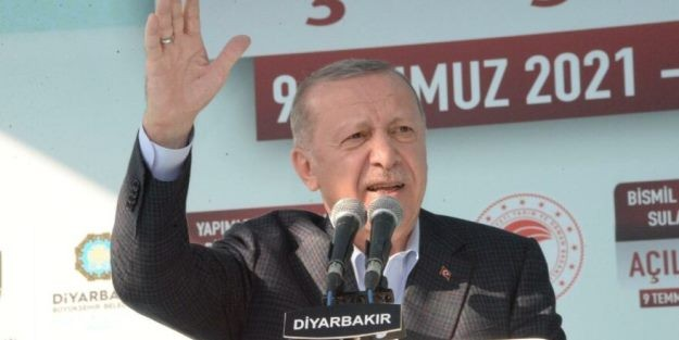 ESKİ AKP'li VEKİLDEN İLGİNÇ İDDİA