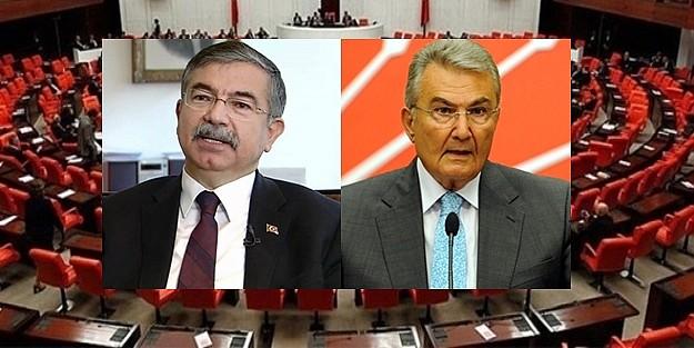 """3. TUR'DA DA BAŞKAN YOK: FİNALDE 'BAYKAL VE YILMAZ"""""""