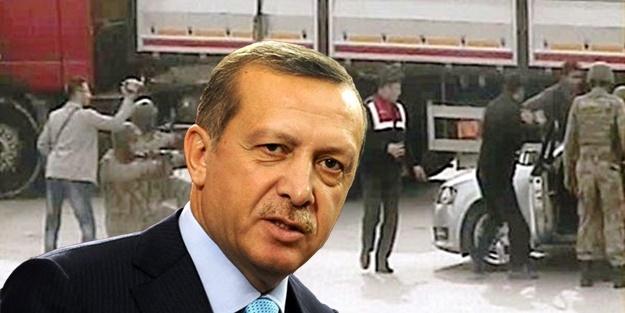 ADANA TIRLARI İÇİN 'BIRAKIN' TALİMATI BAŞBAKANDAN