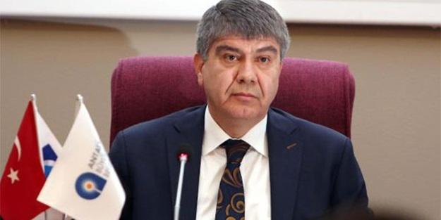 AKP ve MENDERES TÜREL'E ANTALYA'DA İLK ŞOK