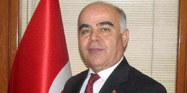 AKP'DE TOPLU İSTİFA