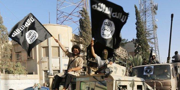 ALMANYA'DAN IŞİD'E AĞIR DARBE