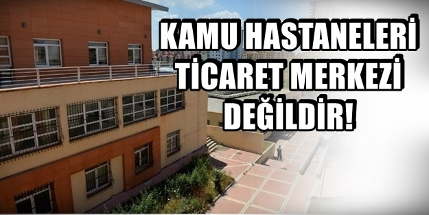 AMATEM'İ KAPATIYORLAR...!