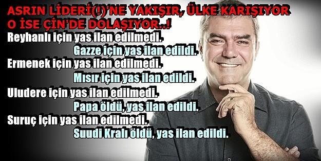 ASRIN LİDERİ(!) GEZİYOR!