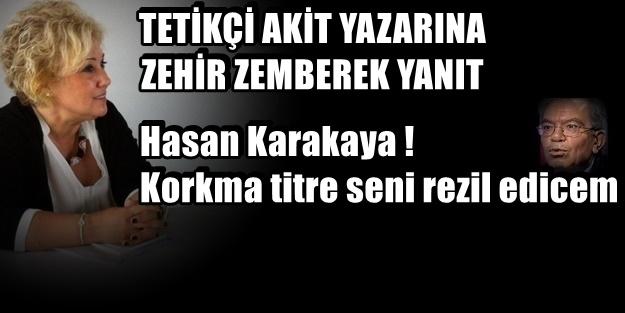 AŞŞAĞILIK ŞEREFSİZLER !