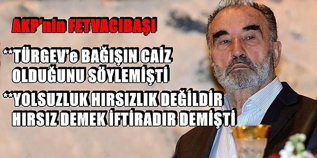 BAKIN AKP'ye NEDEN OY VERECEKMİŞ!