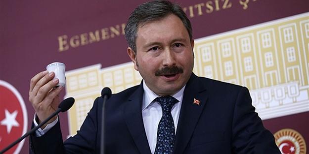 BAL, ERDOĞAN'A 'NEREDEYSE' 'HIYAR' DEDİ