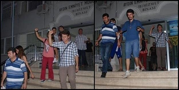 BAŞBAKAN'IN 'TGB KORKUSU' KLASİĞİ