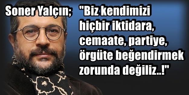 BASIN ÖZGÜRLÜĞÜ ÖZEL ÖDÜLÜ ALDI!