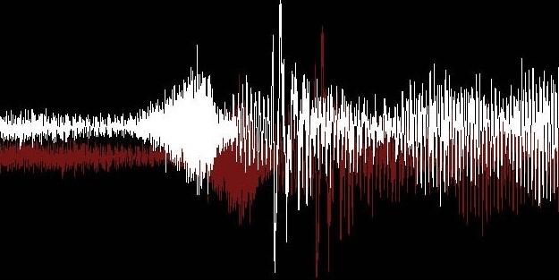 BİR BOMBA SES KAYDI DAHA 'ŞEREFSİZİN TEKİDİR'