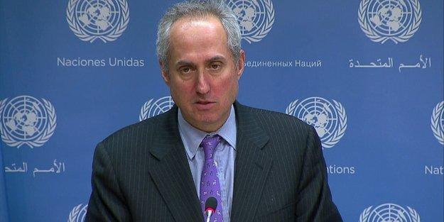 BM: 'SAVAŞAN GRUPLARA SİLAH YOLLANMASINA KARŞIYIZ'