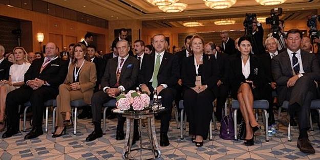 BOYNER'DEN KÜFÜRBAZ AKP'LİYE DAVA