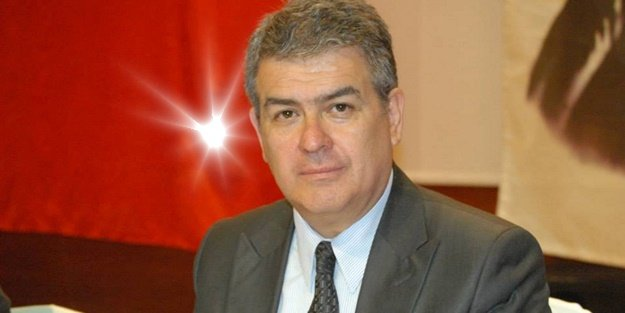 CHP MYK IŞIĞI KAPATTI: 'SÜHEYL BATUM'A İHRAÇ KARARI'