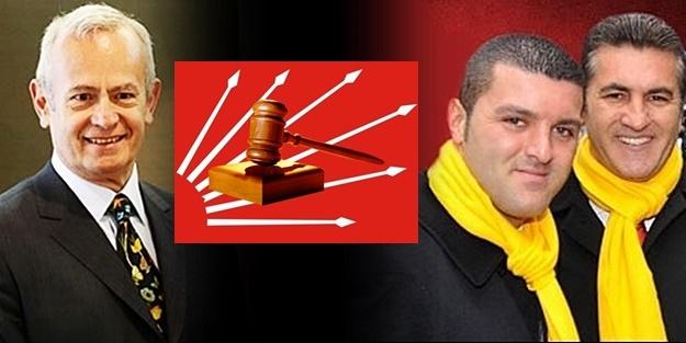 CHP, ŞİŞLİ BELEDİYESİ İÇİN 'DİSİPLİN' DÜĞMESİNE BASTI!
