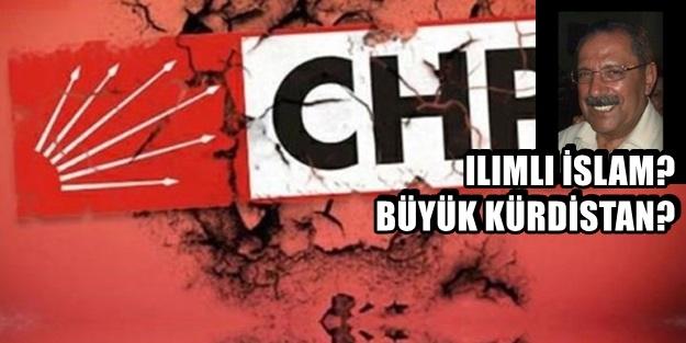CHP'DEN MUHTIRA GİBİ MEKTUPLA İSTİFA ETTİ