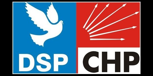 'DSP'nin CHP ile İTTİFAK KARARI...'