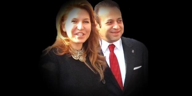 'EGEMEN BAĞIŞ' VE 'YOLSUZLUK' KELİMELERİ YİNE AYNI CÜMLE İÇİNDE!