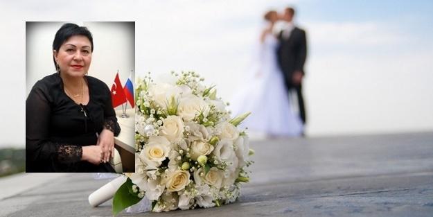 EN ÇOK RUS GELİN ALDIK!