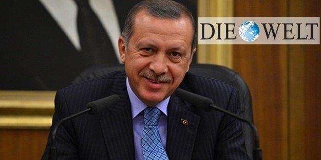ERDOĞAN, IŞİD'İN GÜLÜMSEYEN SUÇ ORTAĞI