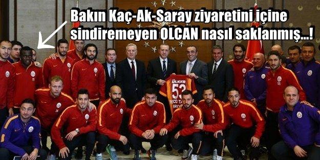 GALATASARAY KAÇ-AK-SARAY'DA..! OLMADI..!