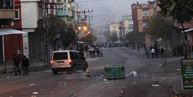 GAZİANTEP'TE 'AYN EL-ARAP' GERGİNLİĞİ