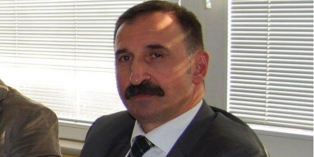 GENELKURMAY 2.BAŞKANININ KARDEŞİ AKP'den ADAY ADAYI!
