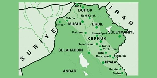 IRAK POLİSİ'NDEN KATLİAM: 60 TÜRKMEN ÖLDÜRÜLDÜ