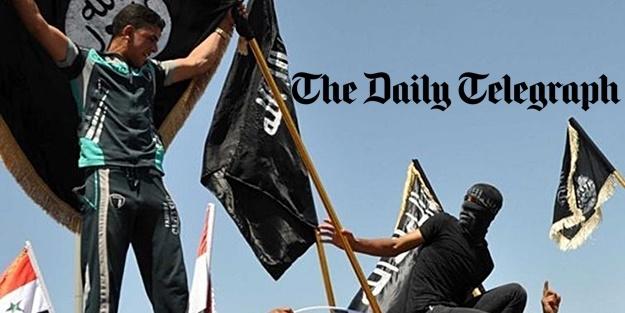 IŞİD, EZİDİ KADINLARI CARİYE OLARAK SATIYOR!
