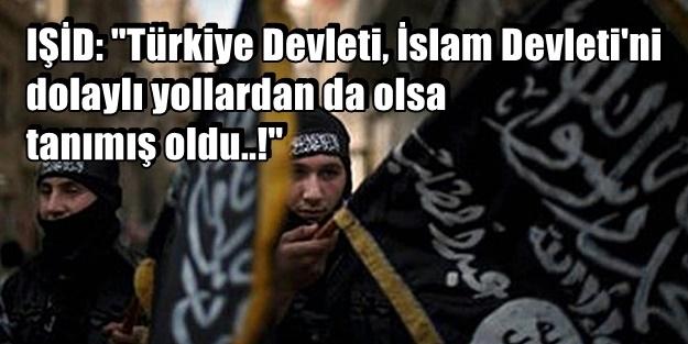 IŞİD GÖZÜYLE REHİNELERİN SERBEST BIRAKILMA HİKAYESİ