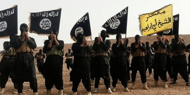 IŞİD TÜRKİYE'YE YÖNELDİ