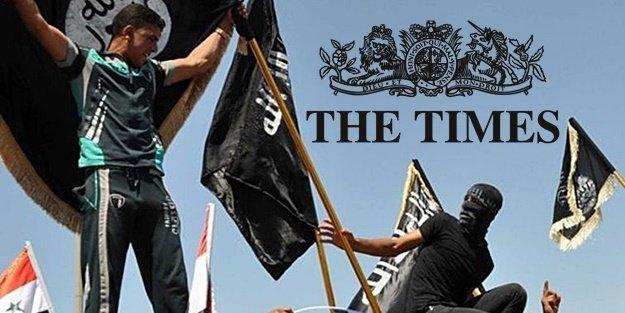 IŞİD'İN GERÇEK HEDEFİ TÜRKİYE!