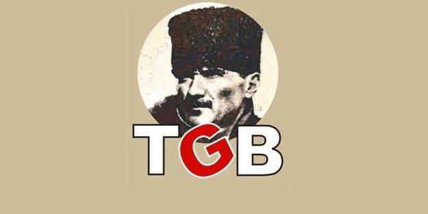 İSTANBUL ÜNİVERSİTESİ'NDE TGB'LİLERE SALDIRI