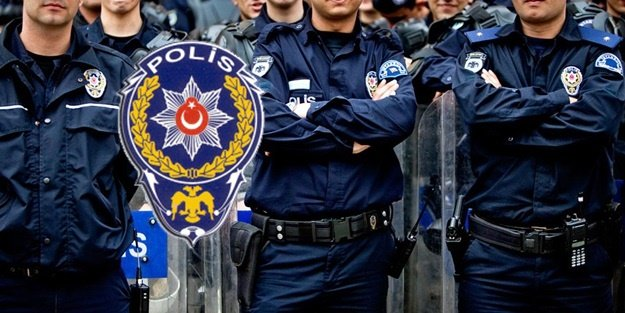 İSTANBUL'DA FLAŞ 'PARALEL OPERASYONU'
