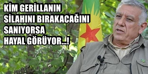 İŞTE, AÇILIM(?)'ın DAĞDAKİ YANKISI BÖYLE!