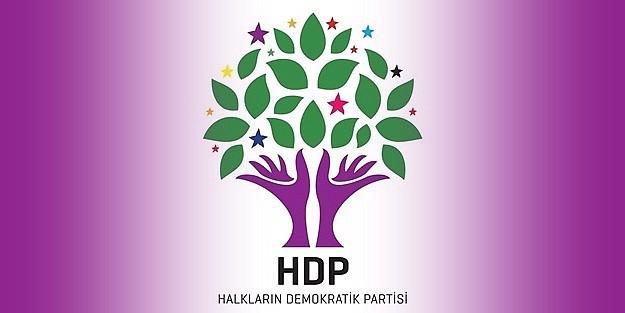 İŞTE HDP'nin TÜM ADAYLARI: 'İSİM-İSİM, İL-İL'
