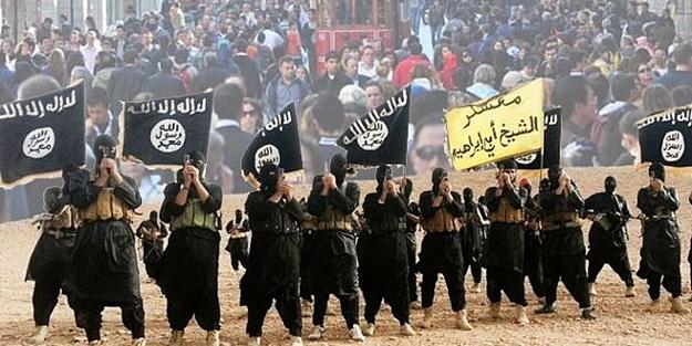 İŞTE TÜRKİYE'DE 'IŞİD-KAFAKESİCİ' SEVENLERİN ORANI!