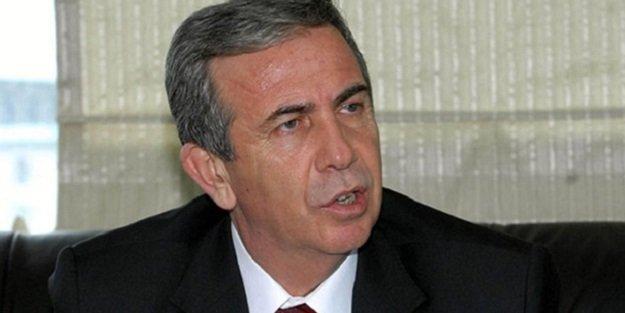 MANSUR YAVAŞ'tan FLAŞ CHP KARARI