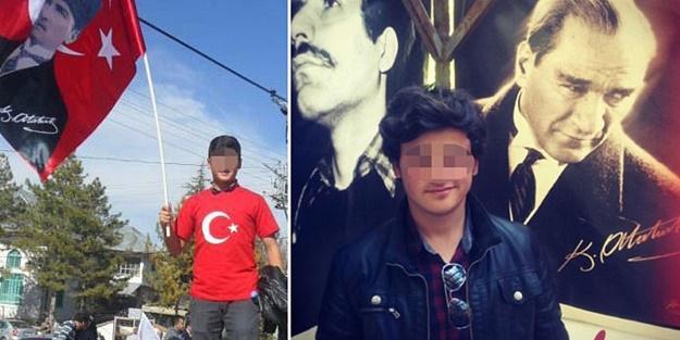 M.E.A. TAHLİYE EDİLDİ, TUTUKSUZ YARGILANACAK!