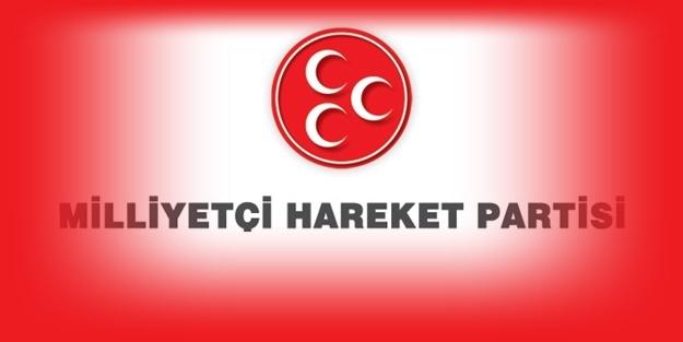 MHP'de İSTANBUL DEPREMİ