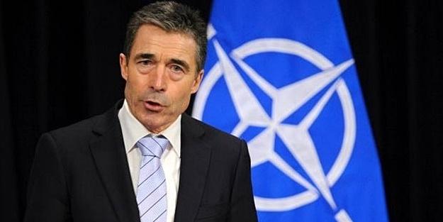 NATO'DAN SERT 'REHİNE TEPKİSİ'