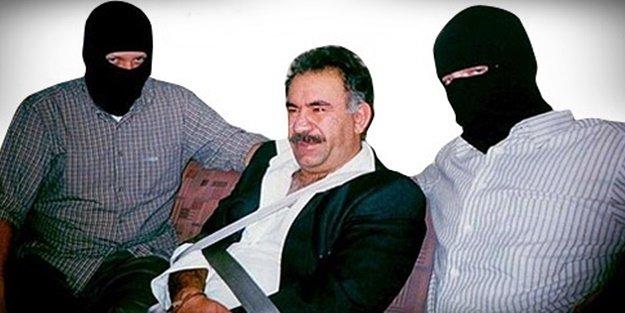 ÖCALAN'a 'MEMLEKETE HOŞGELDİN!' DİYEN ALBAY VEFAT ETTİ