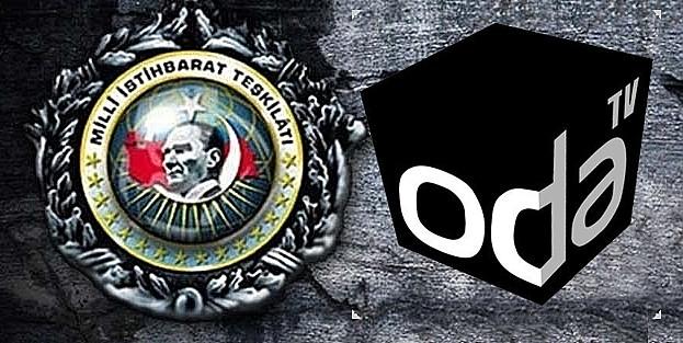 ODATV'YE MİT SORUŞTURMASI